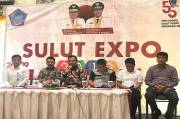 Sulut Expo 2019 Kembangkan Tourism, Trade, and Investment