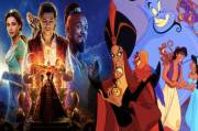 Aladdin 2 Dipastikan Bukan Remake Murni The Return of Jafar