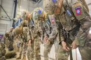 Dozens of US Soldiers Injured After Parachute Training Goes Awry
