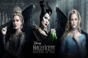 Review Film Maleficent: Mistress of Evil