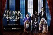 Review Film The Addams Family