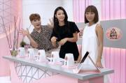 TvN Asia Tayangkan Get It Beauty On The Road in Singapore