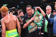 Pertahankan Sabuk WBC, The Next Mayweather Jr Incar Lomachenko