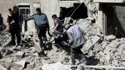 Eastern Ghouta: Deaths mount as UN vote on Syria delayed