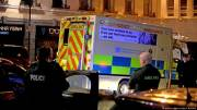Northern Ireland: Suspected car bomb explodes in Londonderry