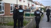 British police probing Stanwell stabbing as far-right terror event