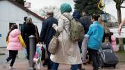 Germany eligible to deport refugees to EU countries with poor living conditions