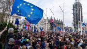 Brexit: Major rally in London for second Peoples Vote