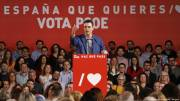 Spain: Socialists lead election polls, but majority of voters uncertain