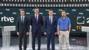 Spain prepares for third general election in four years