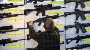 Switzerland votes on changing gun laws to fit with EU rules