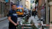 France: Package bomb explodes in Lyon attack