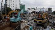 Cambodia: Death toll from building collapse rises to 28
