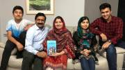 Malalas father: Pakistans security policies need a paradigm shift