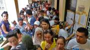 Philippine youth losing faith in political system