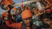 Indian religious minorities face increased violence under Modi report