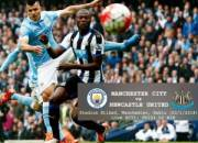 Jelang Duel Manchester City vs Newcastle United
