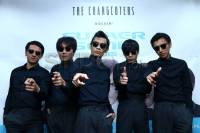 The Cangcuters Tampil di Summer Sonic Festival 2015