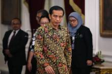 PPATK Temui Jokowi Bahas Global Summit Antipendanaan Teroris