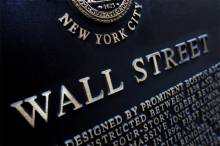 Wall Street Mencatat Rekor Seiring Pertemuan Moneter The Fed