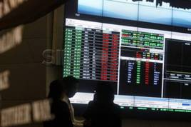 Anjlok Saham Atlas Resources Disuspensi