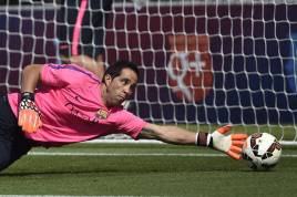 Barcelona Cetak Rekor Clean Sheet