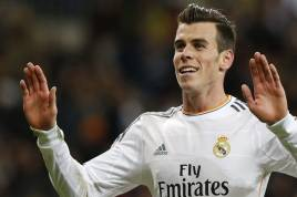 Bale Absen Dilaga Kontra Liverpool