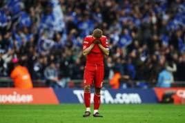 Gerrard Hampir ke Real Madrid