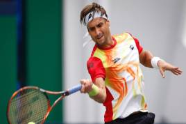 Ferrer Ancam Jegal Murray ke Final ATP