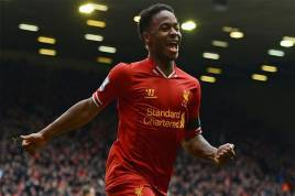 Sterling Buat Madrid Gigit Jari