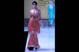 Batam International Fashion Week BIFW Digelar