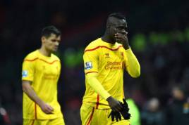 Rodgers Masih Percaya Balotelli