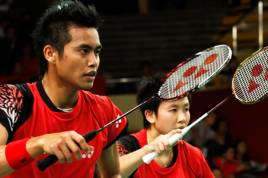 Indonesia Yakin Bidik Dua Gelar di All England