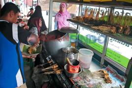 Street Food Legendaris di Medan