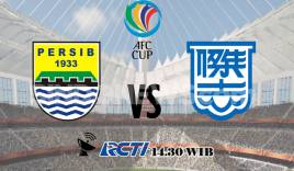 Preview Persib vs Kitchee Laga Hidup Mati