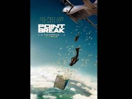 Hujan Uang di Film Point Break