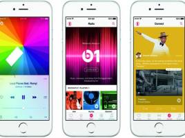 4 Fakta Menarik Layanan Musik Streaming Apple Music