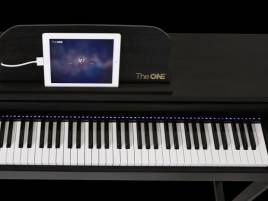 The One Smart Piano Aplikasi Musik Paling Menyenangkan