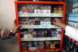 Cukai Naik, Kemenkeu Prediksi Produksi Rokok Turun 3,3 Persen