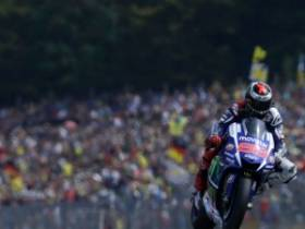 Lorenzo Optimis Tatap GP Silverstone