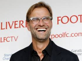 Julukan Baru Jurgen Klopp The Normal One