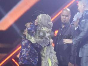 Desy Gagal ke Final X Factor Indonesia 2