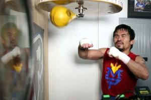 Sylvester Stallone Ajak Pacquiao Main Expendables 4