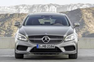 Mercy Batal Rilis Penerus CLS-Class Shooting Brake
