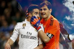 Bek Madrid Diam-diam Ingin Casillas Lengser