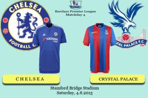 Preview Chelsea vs Crystal Palace The Blues Siap Mengamuk