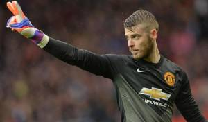 Ternyata Transfer David De Gea Gagal Total