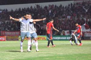 Laskar Sultan Agung Suarakan Home And Away di Semifinal