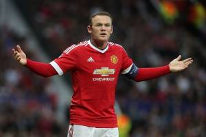 Aneh Rooney Tak Kenal Anthony Martial
