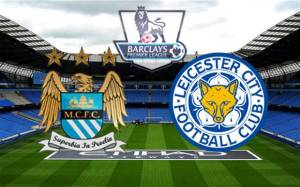 Susunan Pemain Manchester City vs Leicester City